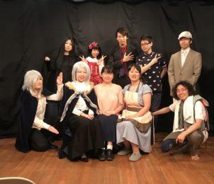 第4回公演 「七月の小噺」